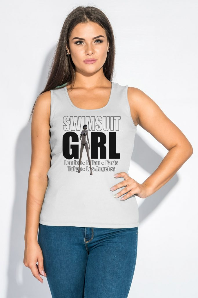Fashion Girl   Swimsuit Girl