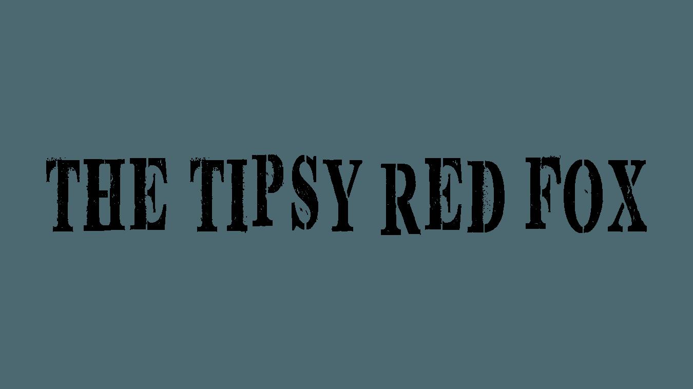 TheTipsyRedFox