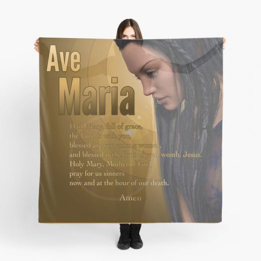 Ave Maria _ Hail Mary