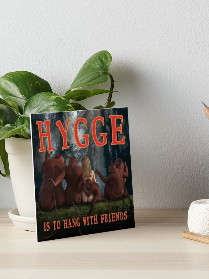 Hygge meaning? This is what hygge is about.