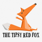 The Tipsy Red Fox Shopping Categories.