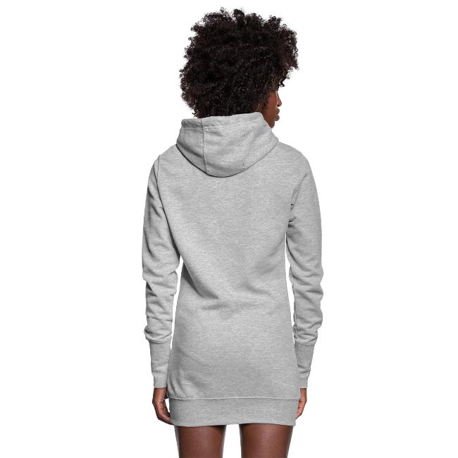 Fashion Girl's Comfy Hoodie Dress.