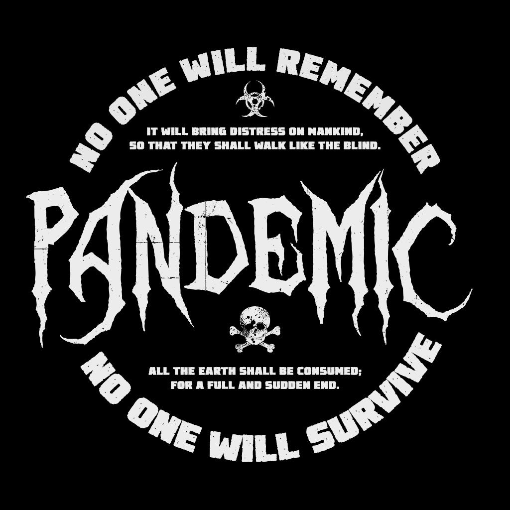 Pandemic | The Global Outbreak | Clothes for survival.